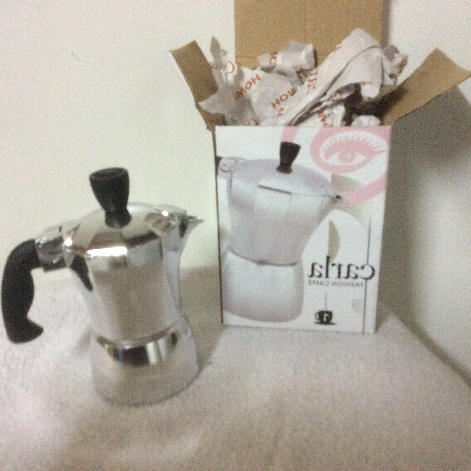 cafetiere a expresso une tasse marque